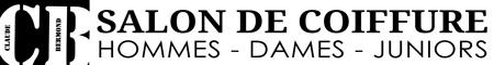 Coiffeur Nice – Salon de coiffure Nice – Claude Bermond Logo