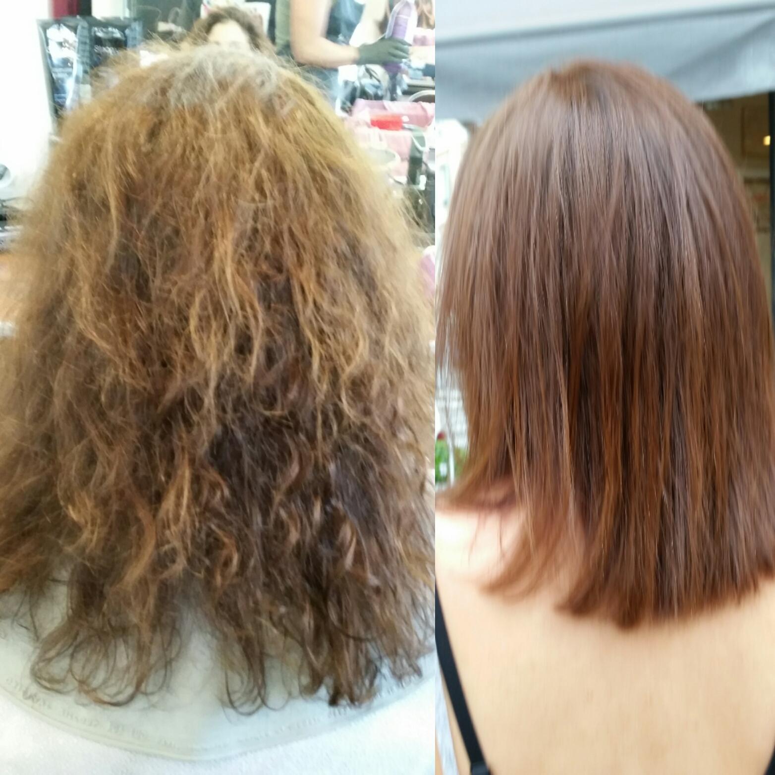 La d couverte de phyto paris produits capillaires for Salon de coiffure pour lissage bresilien