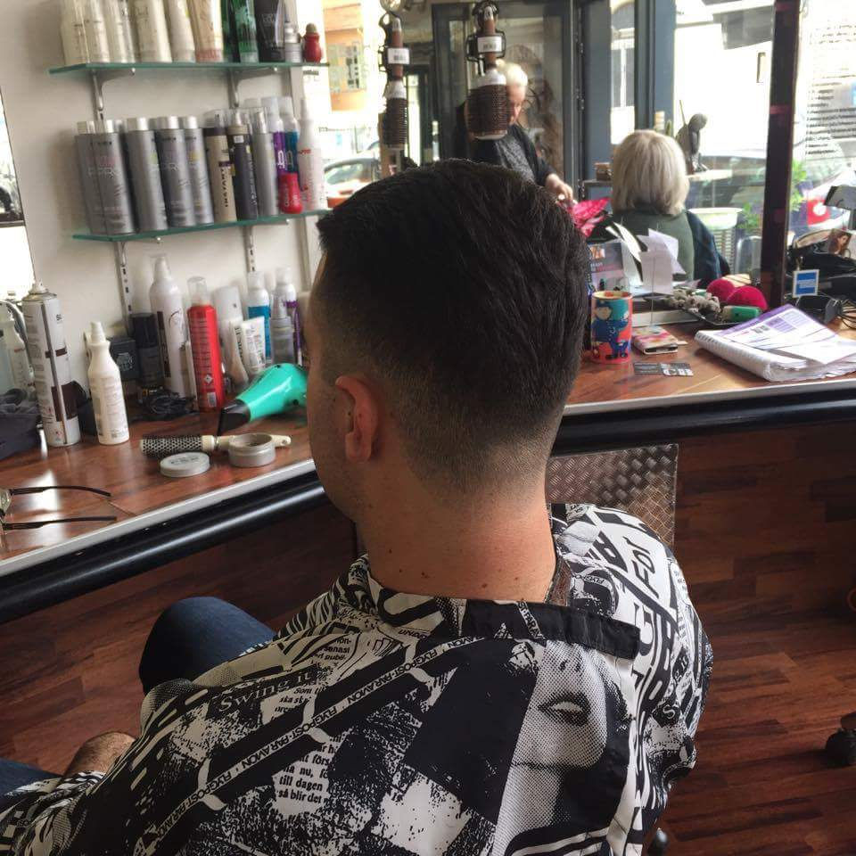 coiffeur homme nice