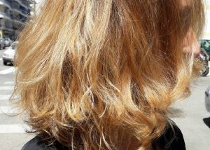 coiffure femme nice ombre hair