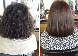 lissage-cheveux-frises-nice